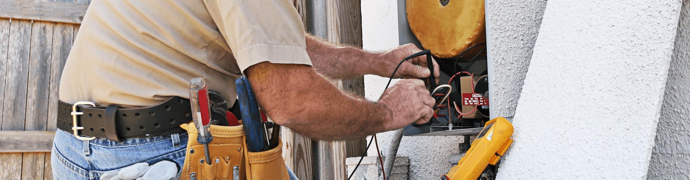 air conditioning repair Hattiesburg MS