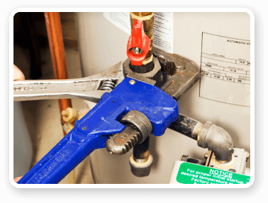 heating system repair Hattiesburg MS