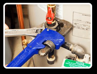 heating system repair Hattiesburg MS